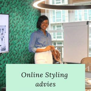 Online Styling advies