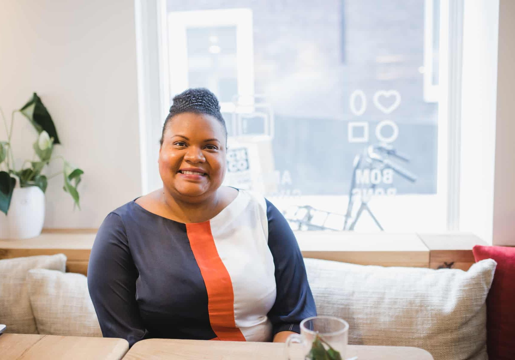 Founder B-U-Fully: Amelia Sealey